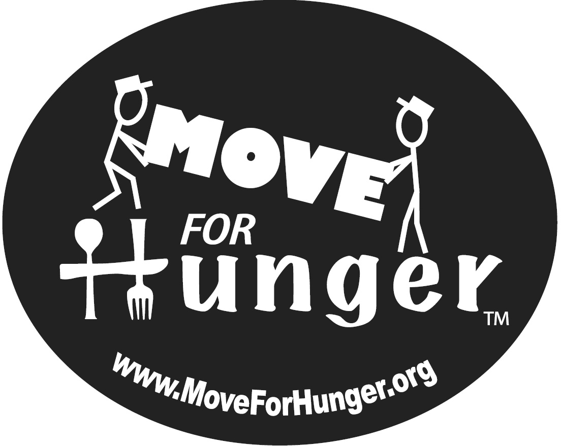 Move For Hunger